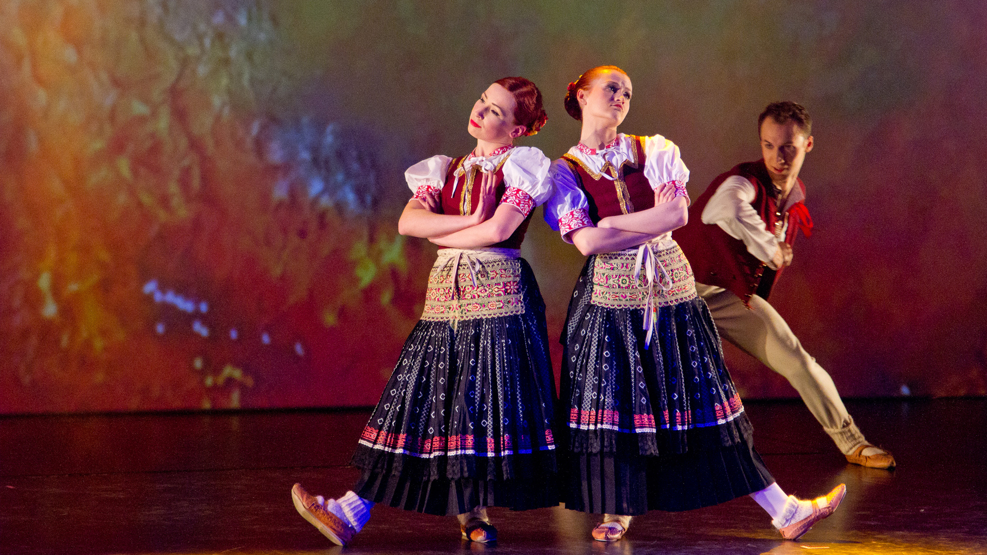 CRACOVIA DANZA AT INTENATIONAL CONFERENCE EARLY MUSIC DAYS IN NURNBERG