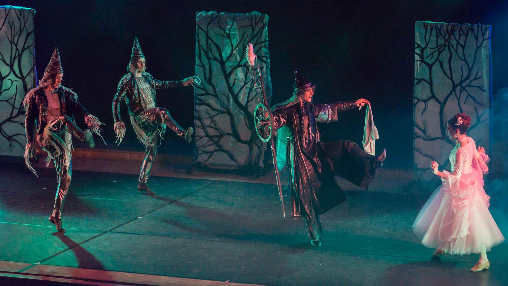 The 20th CRACOVIA DANZA COURT DANCE FESTIVAL